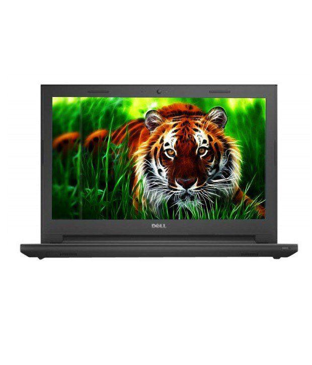 Dell Vostro 3446 Laptop (4th Gen Intel Core i5- 4GB RAM- 500GB HDD- 35.56cm (14) Screen- Windows 8- 2GB Graphics) (Grey)