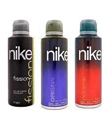 Nike Extreme Fission Original Deodorant for Men-200ml Each