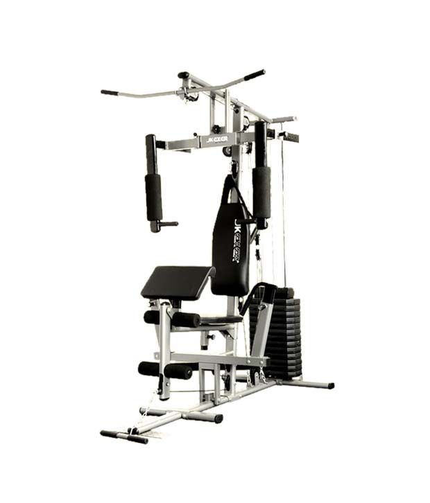 Cosco fitness home gym for multi exercises lbs chg