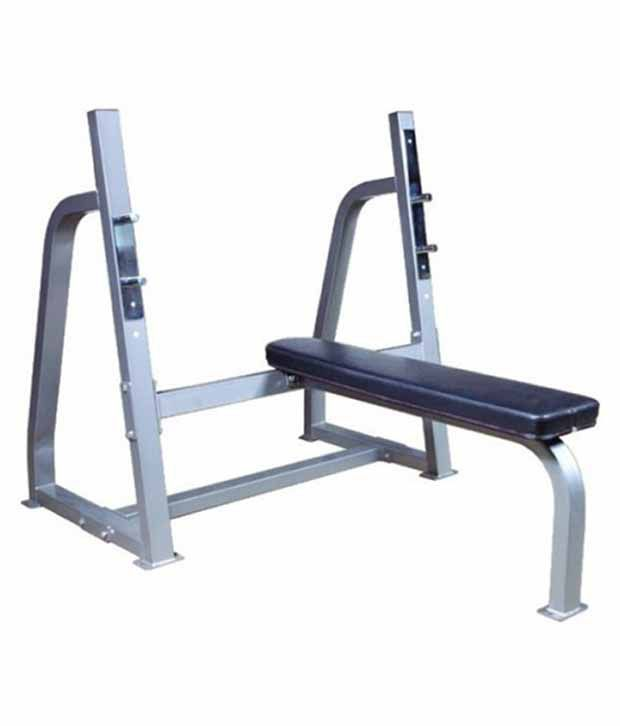 Cosco Cs4 Flat Bench Press Buy Online At Best Price On Snapdeal