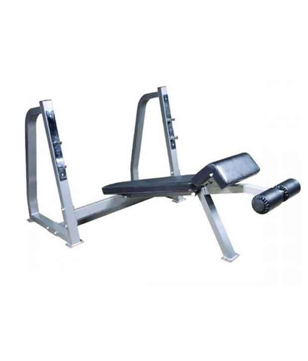 Cosco Cs6 Decline Bench Press Buy Online At Best Price On Snapdeal