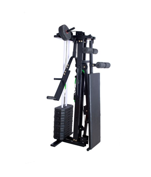 Home gym dynamics buy online at best price on snapdeal