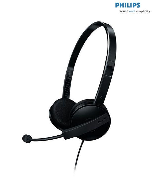 Philips On The Ear SHM3550