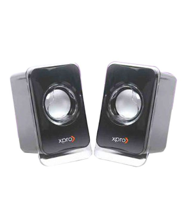 Xpro 2.0 Multimedia Speaker USB Xp 520
