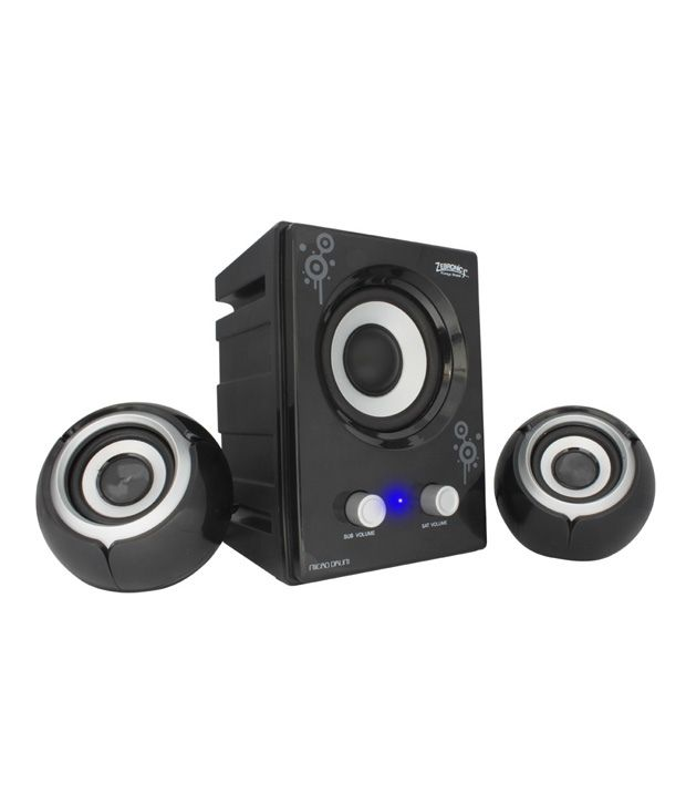 Zebronics-Computer-Multimedia-2.1-Speaker-(Micro-Drum)