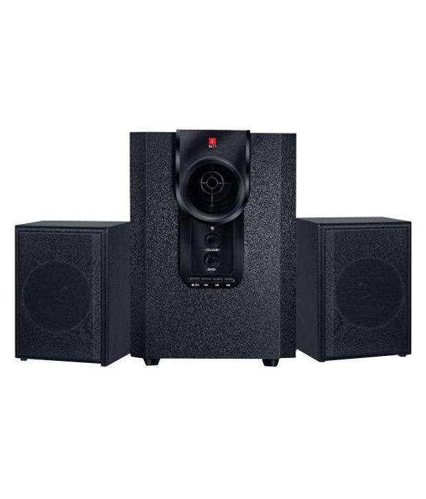 iBall-MJ-D9-2.1-Multimedia-Speaker