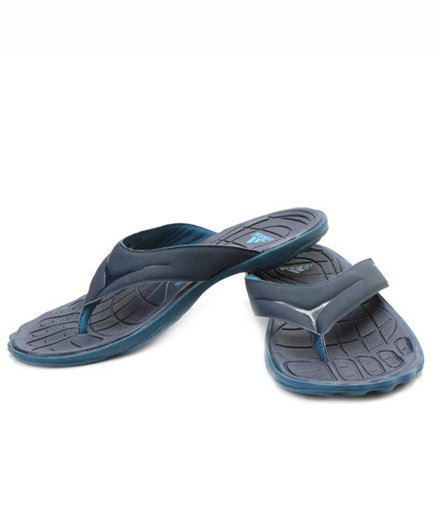 249208bce0e Adidas Blue Flip Flops Price in India- Buy Adidas Blue Flip Flops Online at  Snapdeal