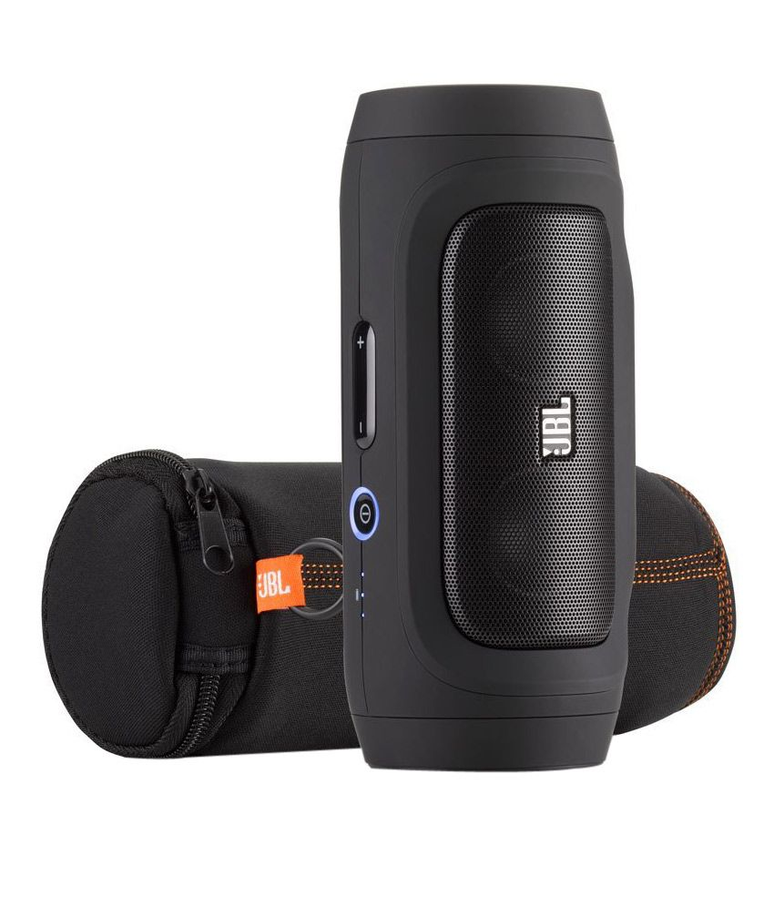 JBL Charge Shadow Wireless Bluetooth Speaker