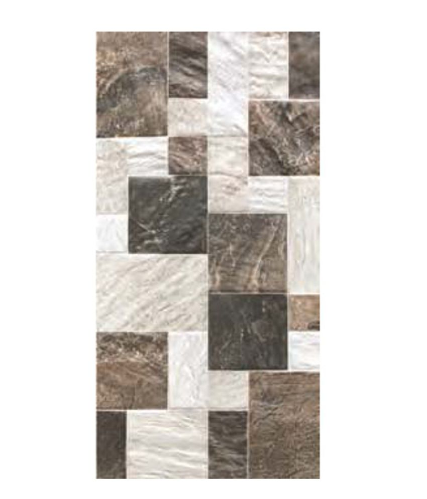 Buy Kajaria Ceramic Wall Tiles Golconda Rock Online At