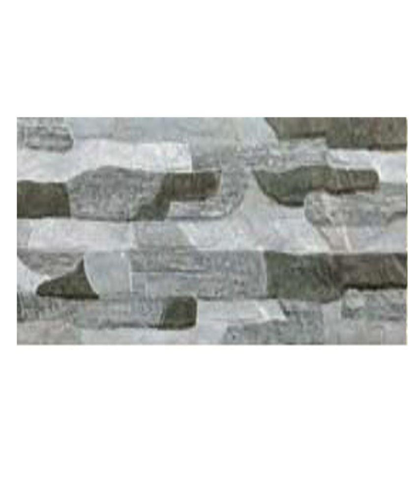 Kajaria Ceramic Wall Tiles Rock Slate