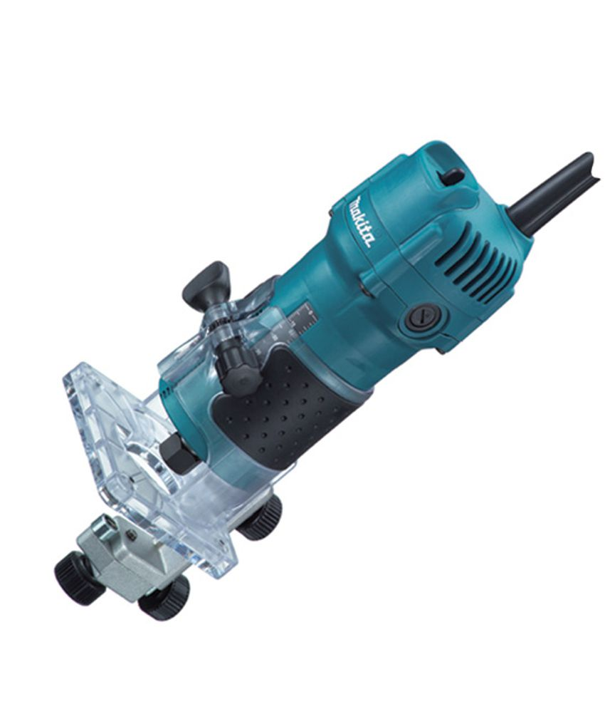 Makita-3709-Fixed-Base-Laminate-Trimmer