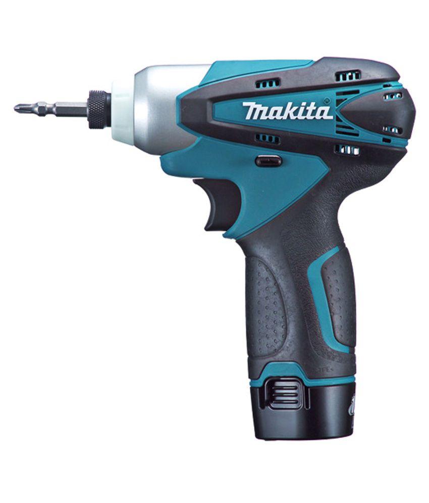 Makita-TD090DWE-Impact-Driver