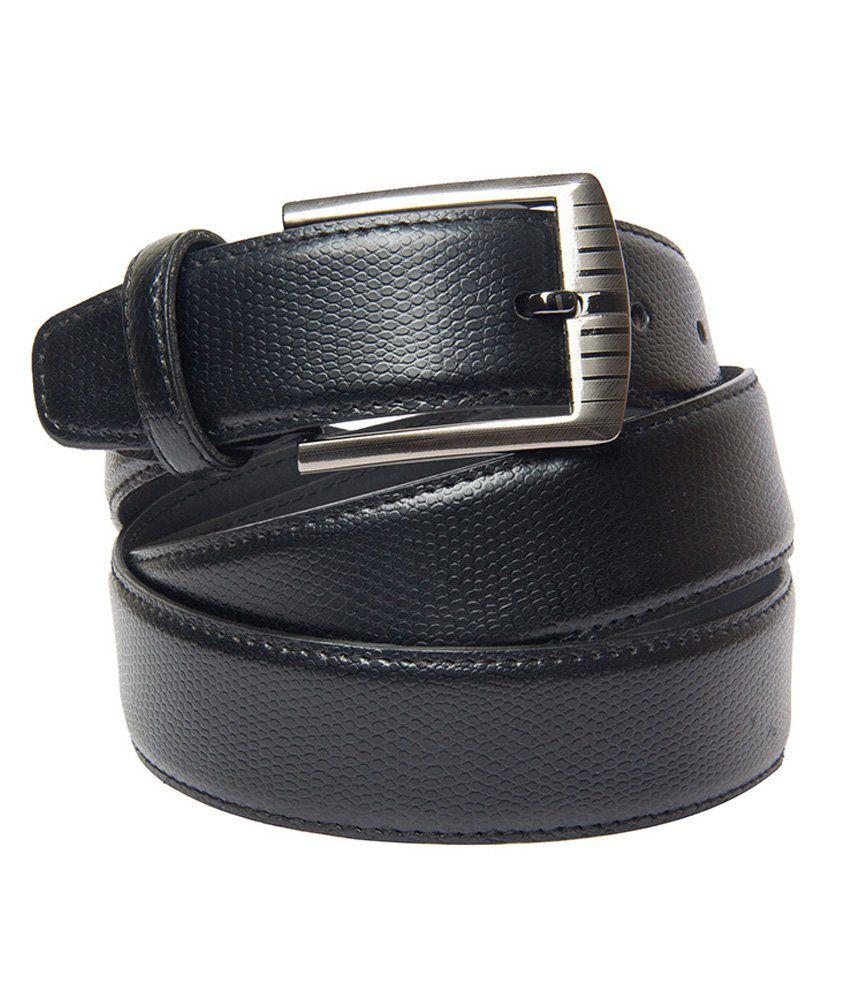 BuckleUp Snake Design Belt
