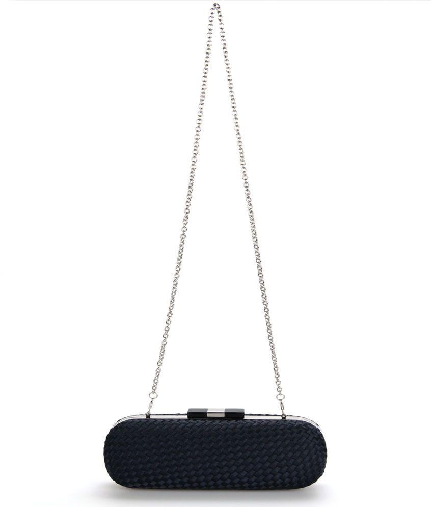 Elizabeth's Tailleur ETJY0449 Black Sling Bags