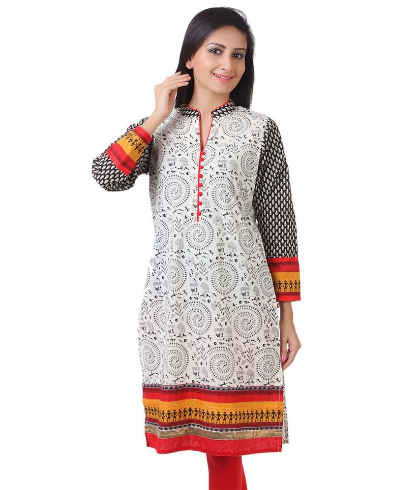 Shree Women Kurti