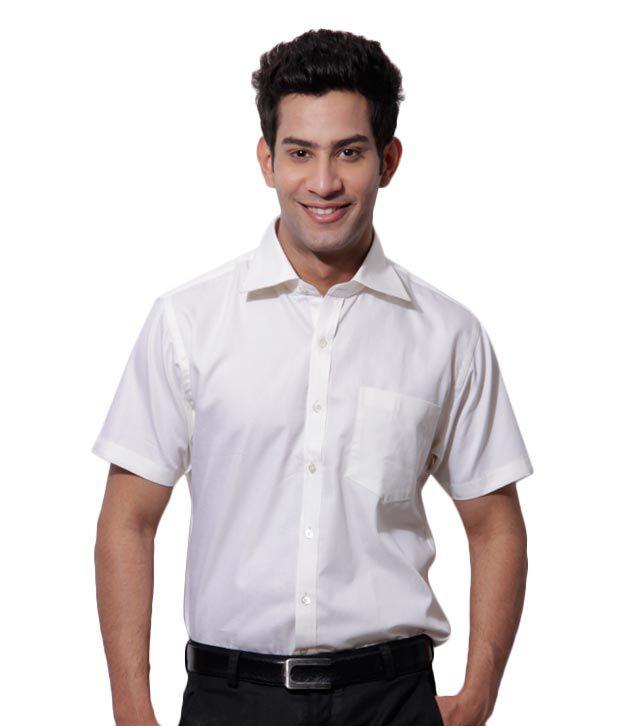 Speak Elegant Cream Shirt