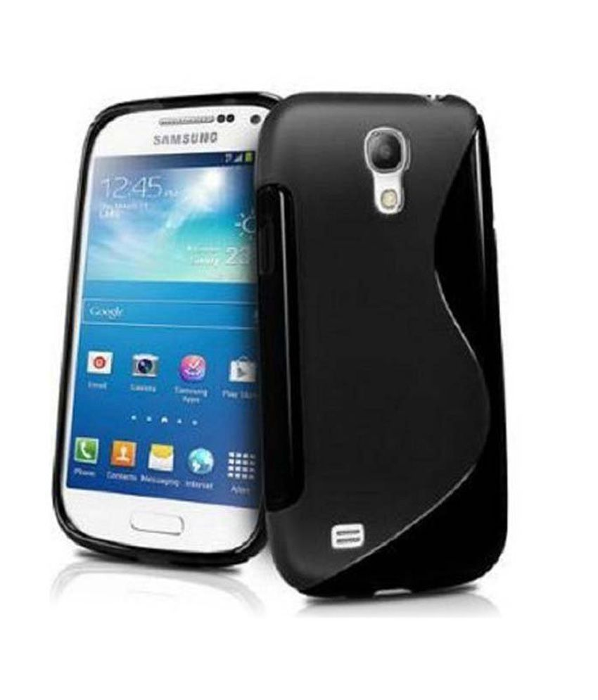 finest selection c9930 e6852 ESI Black S Line Soft TPU Gel Case Cover Skin For samsung galaxy S4 ...