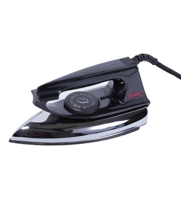 Classic Light Weight Iron