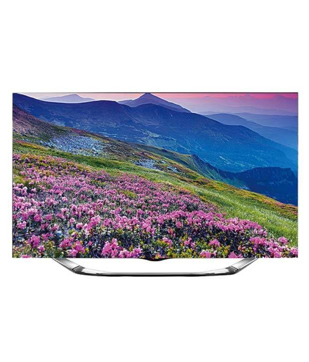 LG 177.8 cm (70) 70LA8610 Full HD Smart LED Television