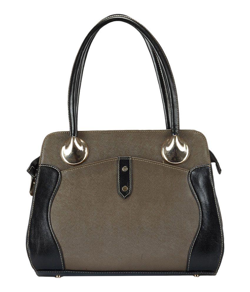 Bags Craze BCONLB029 Black Shoulder Bags
