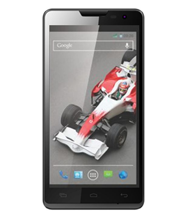 Xolo ( 4GB and Below , 1 GB ) Black