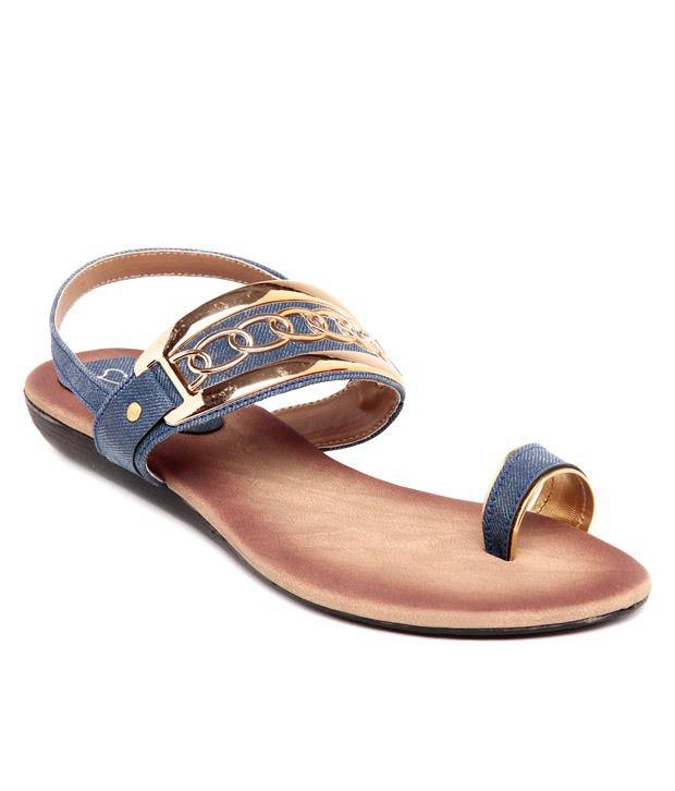 India in Chick Sandal Chick Blue Blue Buy Price Lovely Lovely j3qL4ARSc5