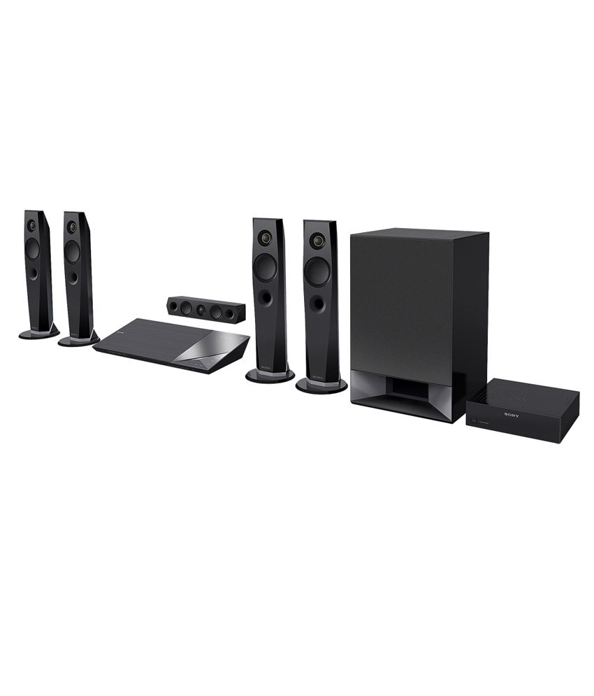 Home Theater System Price In India