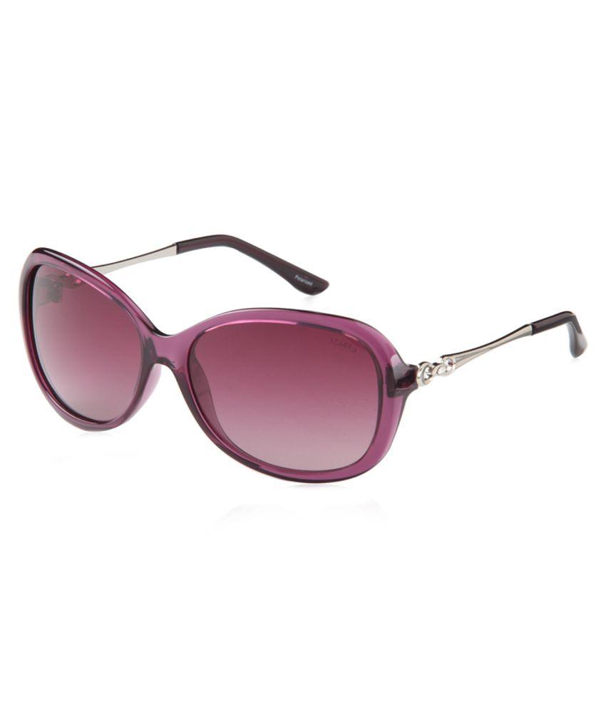 Izarra IZ-183 C3 Pink Women Oval Sunglasses