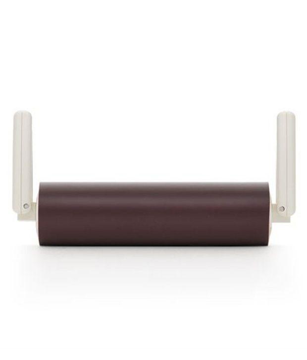 Lekue Rolling Pin, Brown