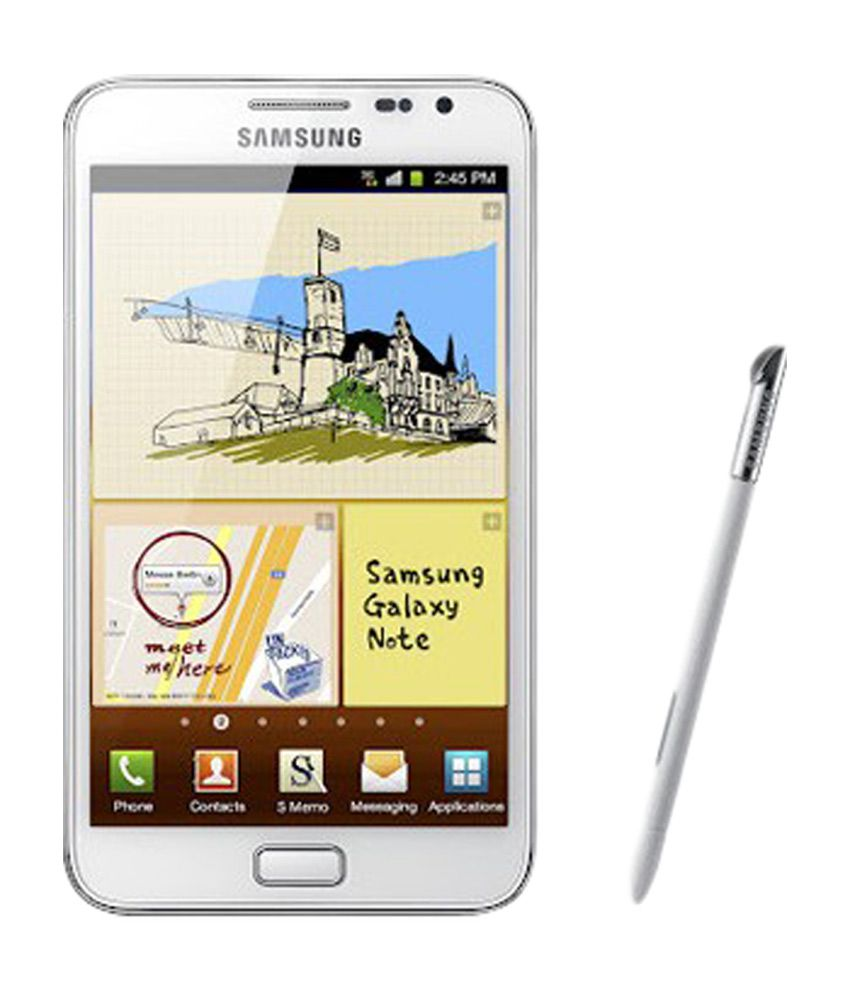 Samsung Android Dual-core 1.5 GHz Scorpion Mobile Phones