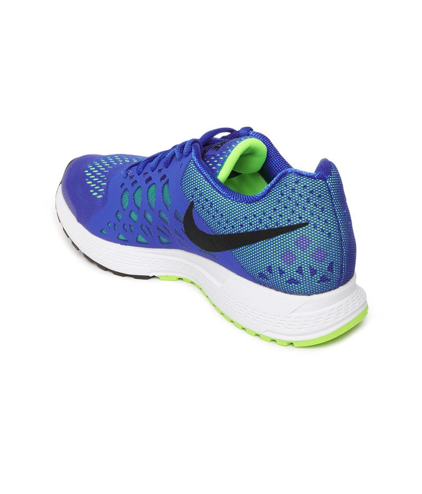 Nike Threat Shoes