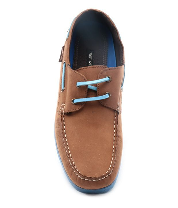red tape brown casual shoes buy red tape brown casual