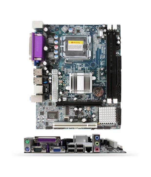 Zebronics zeb-945 Motherboard