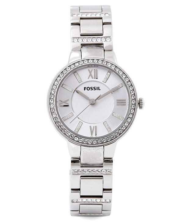 Watches For Women Of Fossil Es3282 Analog Women 39 S Watches Price In India Buy Fossil Es3282 Analog Women 39 S Watches