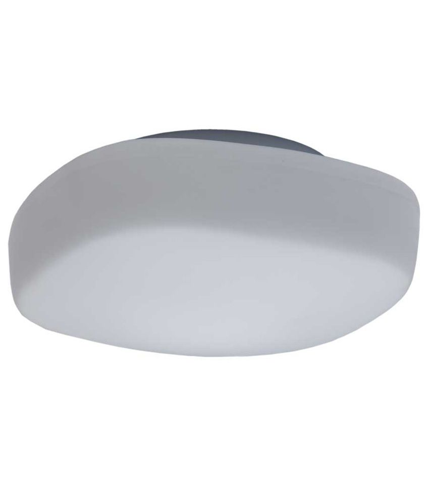 Ceiling Lamp Installation Cost: LeArc Designer Lighting Ceiling Light Canopy CL344: Buy