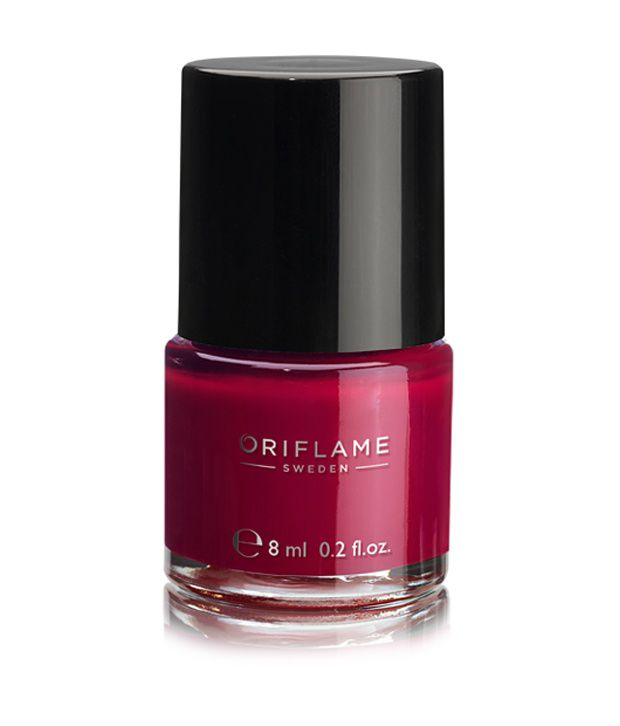 Oriflame Nail Polishes: Buy Oriflame Nail Polishes Online at Low ...