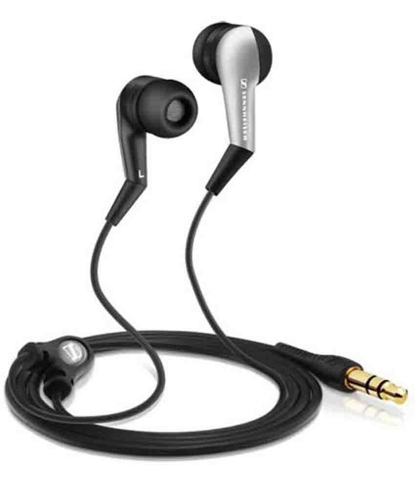 Headphones Sennheiser CX 550 Style