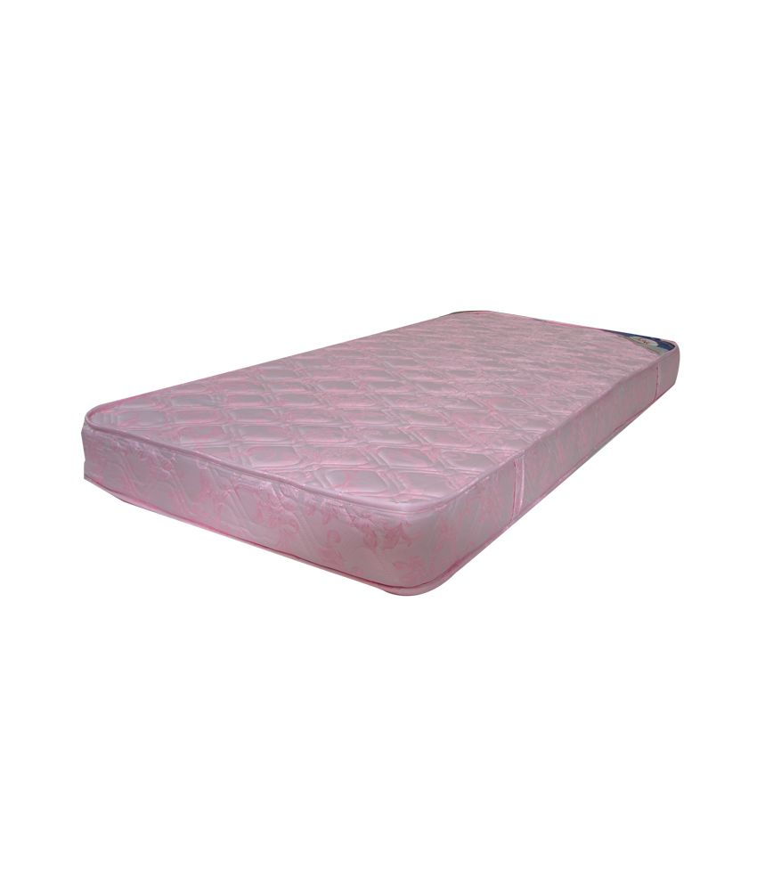 sleeptech pink mattress buy sleeptech pink mattress online at low
