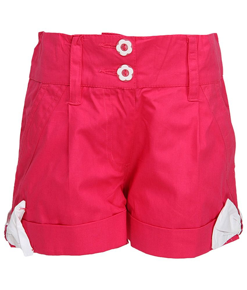 Cool Quotient Shorts
