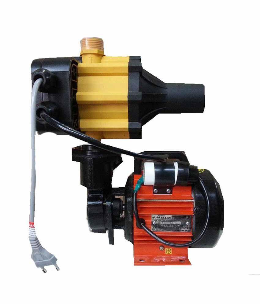 Kirloskar 1Hp Pressure Pump (Jalraaj I)