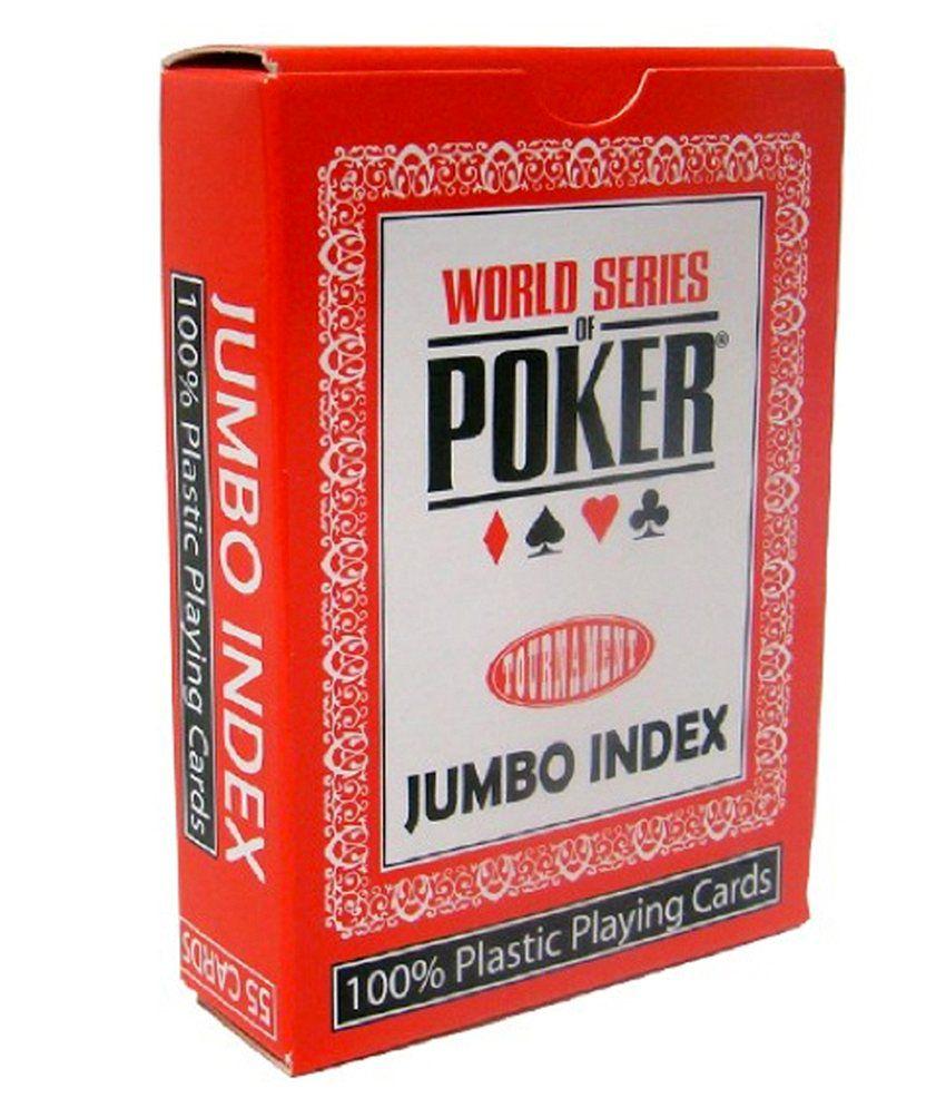 world series of poker buy in