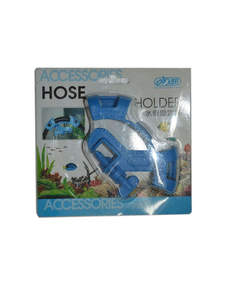 Fish Aquarium Rates In Delhi - Aquarium fish tank accessories system hose holder aa004002