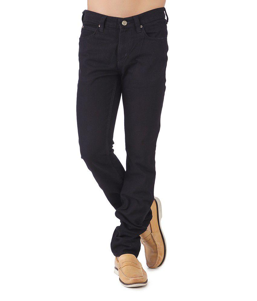 lee black jeans for men - photo #41
