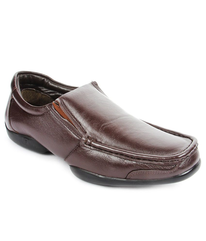 fortune brown formal shoes price in india buy fortune