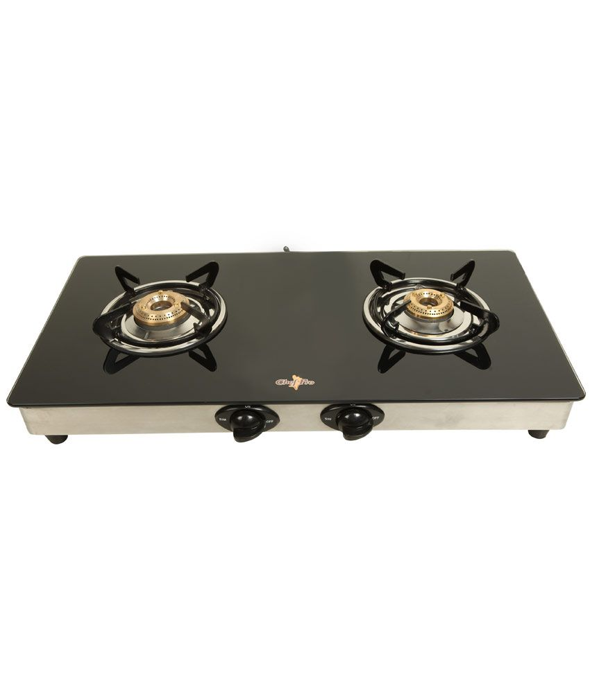 Chef-Pro-Classic-CGS702-Glass-Cook-Top-(2-Burners)