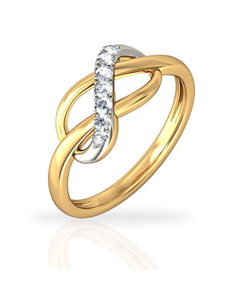 Jacknjewel Nella Diamond Ring