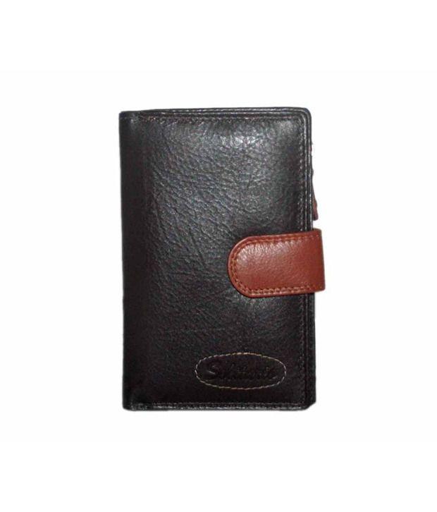 Solitario Women's Leather Purse