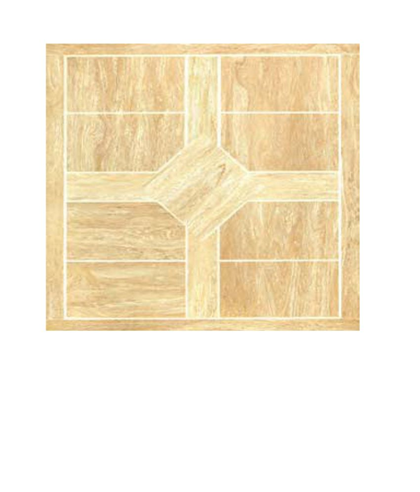 Buy Kajaria Ceramic Floor Tiles Maple Wood Online At Low