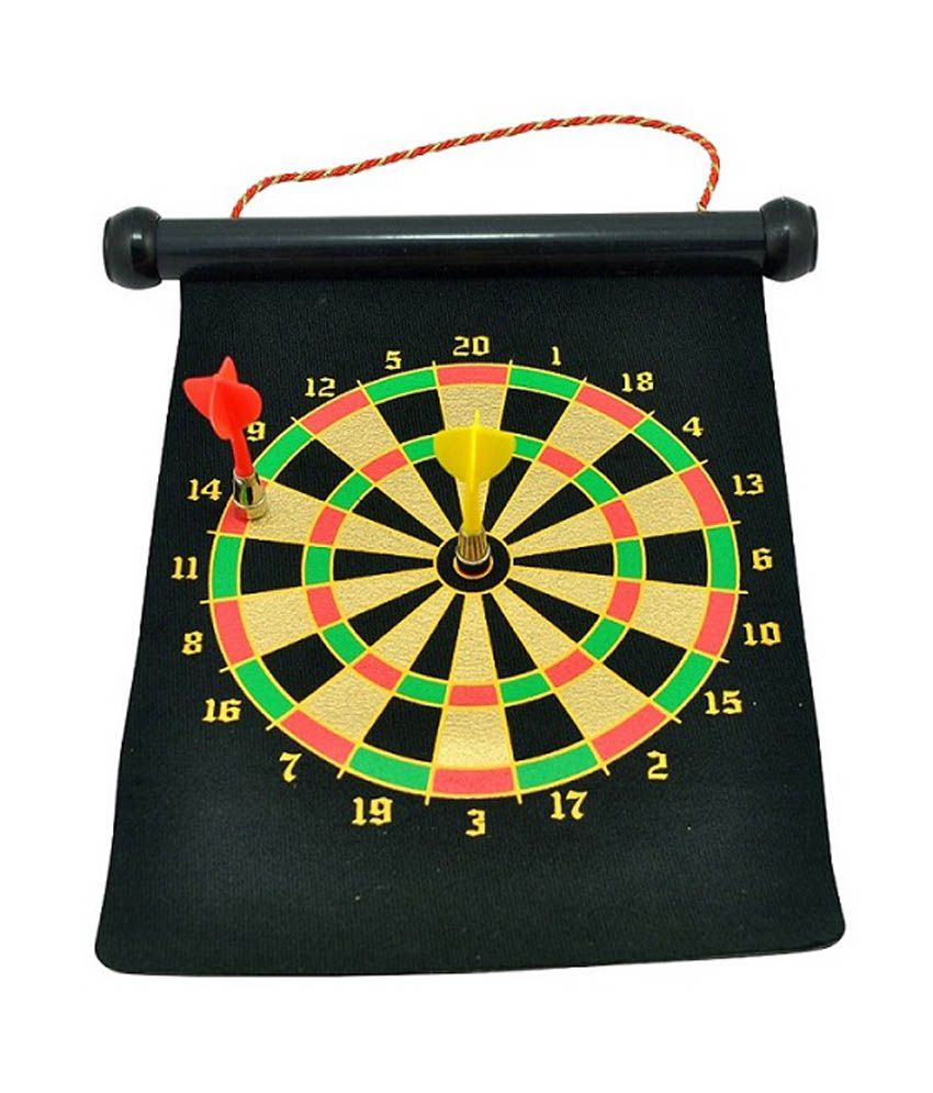 Magnetic Dart Board Game Buy Online At Best Price On Snapdeal