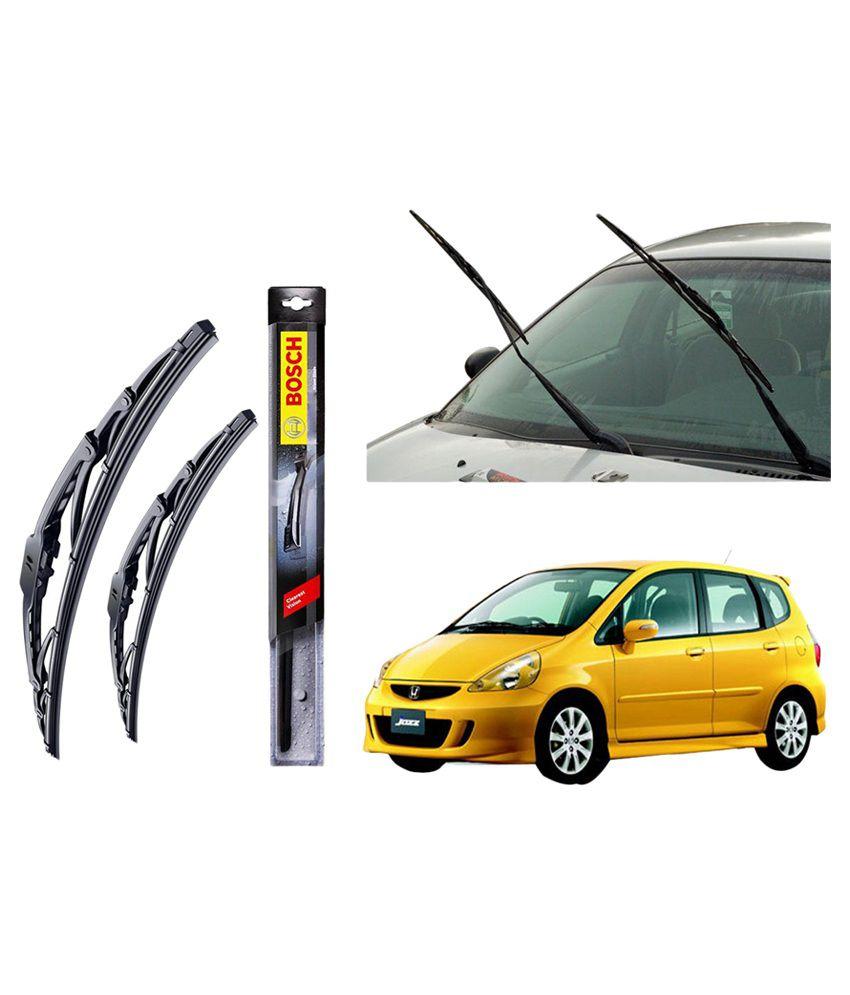Bosch-Clear-Advantage-Wiper-Blades-For-Honda-Jazz-(-26-Inch-&-14
